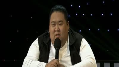 五百一十斤的胖子要减肥