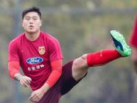 1月8日亚洲足球晚报 华夏幸福有意迪尼蔡慧康任国足队长