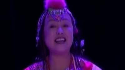 京津冀第二届群众合唱节