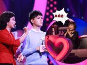 《中国式相亲》20170121:史上最帅小鲜肉遭妈妈拒绝 女嘉宾着急疯狂爆灯
