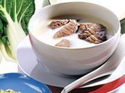 《饮食养生汇》20170122:喝汤喝出肾疾病 山药枸杞鸡蛋汤