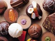 令人微醺的追忆 香醇可口的酒心巧克力