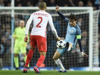 录播-曼城vs摩纳哥(詹俊 张路) 16/17赛季欧冠