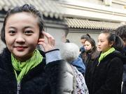 上海戏剧学院艺考进入三试阶段 林妙可无缘上戏