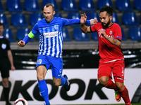 录播:亨克竞技 VS 久尔久阿斯特拉 16/17赛季欧联