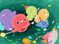 小鸡彩虹第二季
