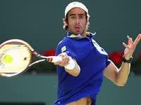 ATP蒙特卡洛大师赛第1轮 奎瓦斯VS特洛伊基(英文) 20170417