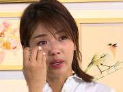 刘涛痛哭流涕念昔日恩情 不知道她是否还在这世界上-熟悉的味道0420