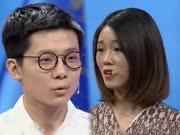 《爱情保卫战》20170505:女友留恋夜店收别人送的花 男友生疑反被女生嫌弃