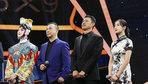《来吧冠军》第二季—霸王别姬经典再现
