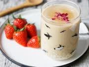 自制鲜芋薏米乌龙奶茶 打败所有奶茶店