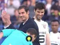 【现场直击】摩纳哥进球破百 圣埃蒂安送别功勋主帅