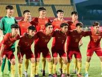 【集锦】周俊辰破门难救主 U19国青1-2伊朗遭两连败