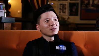 刘方祺讲述多媒体3D舞台剧