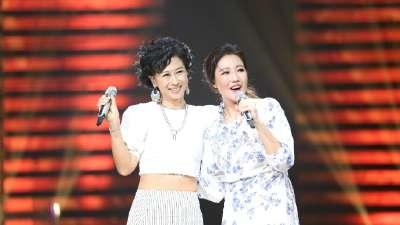 天生歌姬A-Lin惊艳开唱