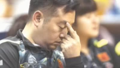孔令辉陷入赌债疑云