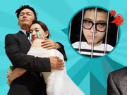 《东星818》20170916:王宝强离婚案持续一年要翻盘 宋喆被捕马蓉或为共犯?