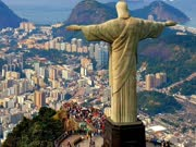 走进上帝之城里约热内卢