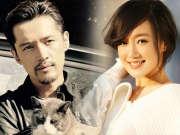 胡歌否认与薛佳凝复合 在重庆买房竟是为了它?