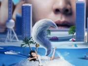 《二代妖精》海报特辑双发 妖精为爱跨界打群架