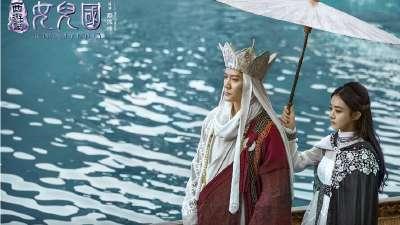 《西游记女儿国》片尾曲《女儿情》  刘宪华续写女儿情未了
