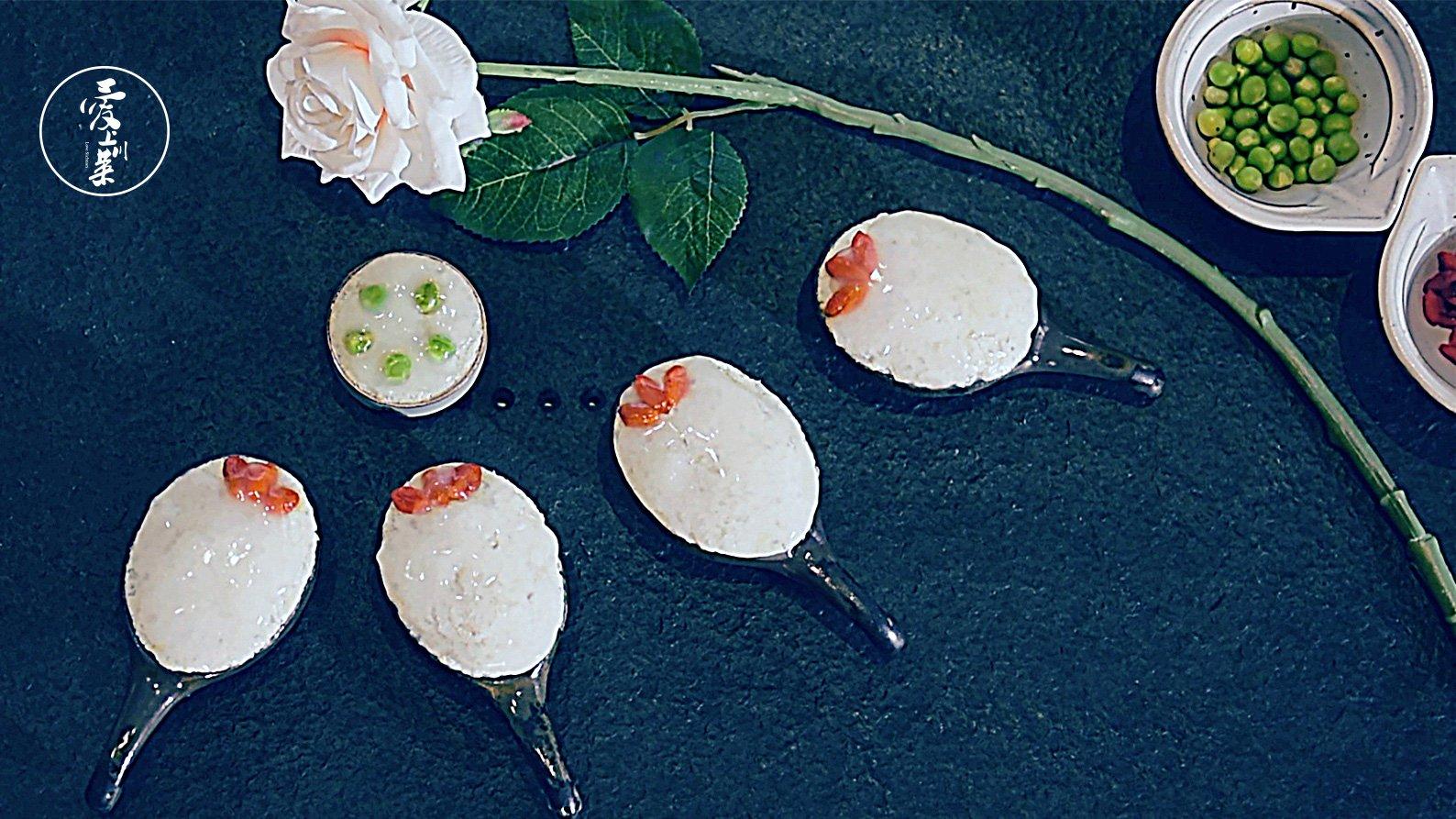 爱上川菜043:瑜伽美女的荷包豆腐