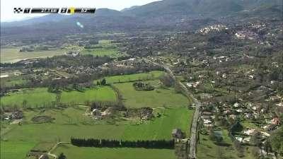 2017巴黎-尼斯自行车赛第六赛段全场录播(中文)