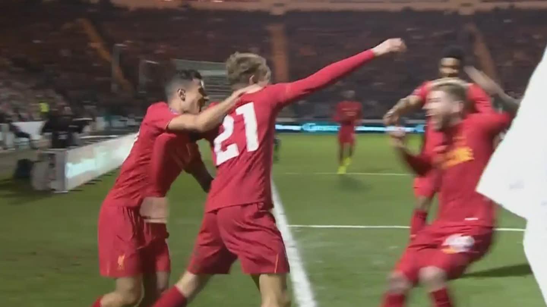 普利茅斯VS巴尼特_英格兰足球乙级联赛_赛事