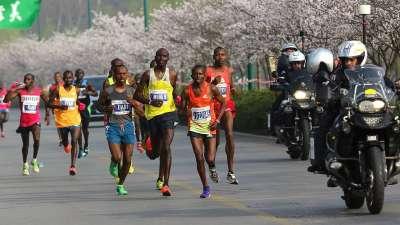 2017无锡马拉松 3月19日乐视体育全程直播