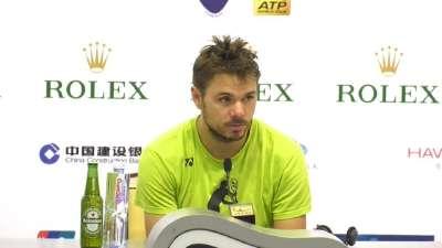 【中字】瓦林卡:美网夺冠后依然动力满满 目标就是好好训练