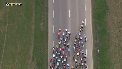 2017巴黎-尼斯自行车赛第五赛段全场录播(中文)