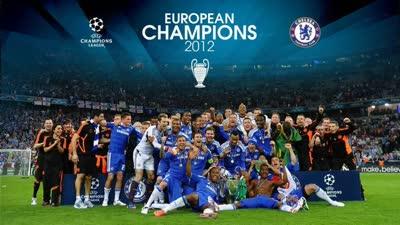 2012欧冠决赛回顾 德罗巴成比赛主宰者