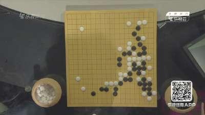 柯洁详解AlphaGo对阵樊麾 计算机水平不容小觑