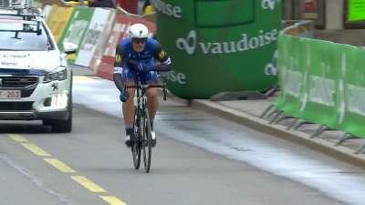 2016环罗曼蒂自行车赛序幕赛全场录播(英文)