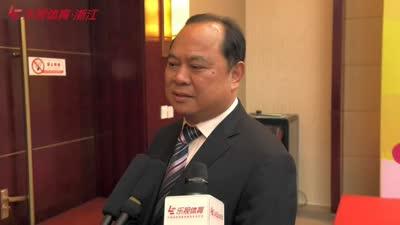 2017浙江省毅行系列活动发布会顺利举行