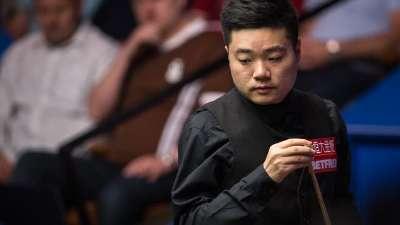 世锦赛第八日综述:小晖决胜大博 丁奥会美梦成真