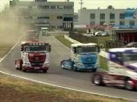 2017中国卡车公开赛北京站 第一回合决赛集锦