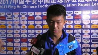 李提香谈红牌:奥斯卡气急败坏 中国足球需要公平
