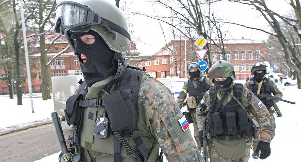放心享受世界杯! 俄联邦安全局将负责安保工作
