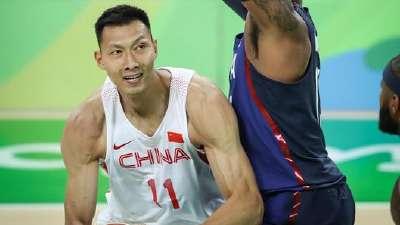 用尽洪荒之力也枉然!三大球集体惨败中国何谈体育强国?