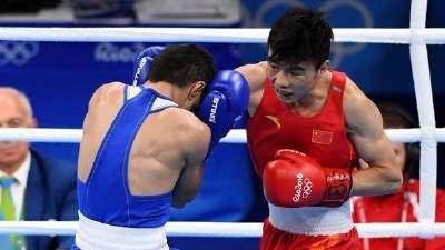 拳击综述:中国无金仍有惊喜 三强占据半壁江山