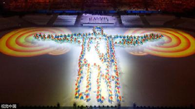 CNN评奥运最令人难忘经典时刻 奥运不只是金牌