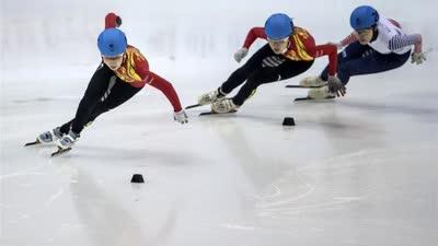 中国短道为亚冬会雪藏主力 大冬会世界杯收成惨淡
