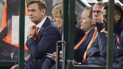 荷兰VS意大利前瞻:郁金香主帅下课后首战