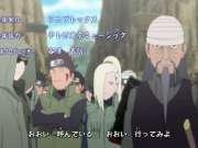 火影忍者疾风传OP11 突撃ロック 突击摇滚【577~501】