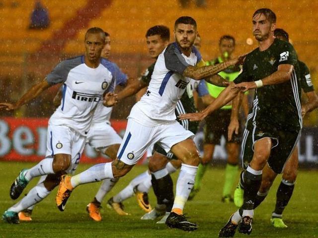 澳门威尼斯人网址:阿圭罗和伊卡尔迪表现神勇阿根廷世预赛不愁锋无力!