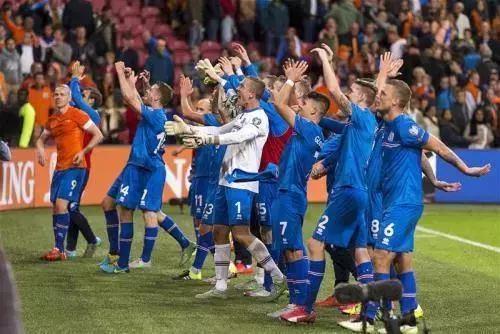 许多人都认为冰岛足球可能不过是昙花一现,但经过了在世预赛里一年多