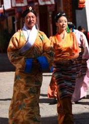 095 西藏的秘密