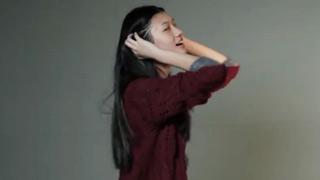 胡琪曼-EML2015中国区女模冠军,全球15强