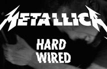 2017年第59届格莱美奖提名:最佳摇滚歌曲 Metallica /Hardwired
